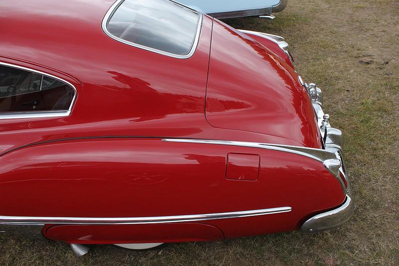Oldsmobile 1948 - 1954 custom & mild custom - Page 4 10899911