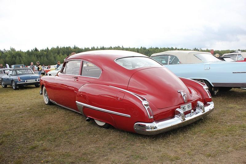 Oldsmobile 1948 - 1954 custom & mild custom - Page 4 10900010