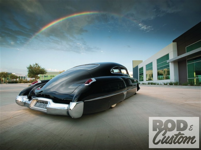 1949 Buick - Art Deco   1107rc11