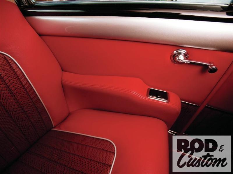 Buick 1943 - 49 custom & mild custom 1107rc15