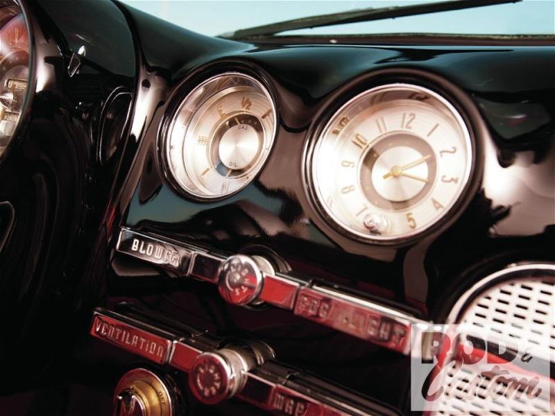 Buick 1943 - 49 custom & mild custom 1107rc19