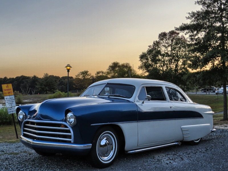 Ford 1949 - 50 - 51 (shoebox) custom & mild custom galerie - Page 5 111