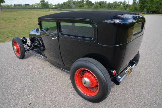 1928 - 29 Ford  hot rod - Page 3 1114