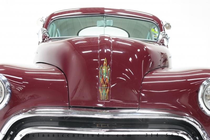 Ford & Mercury 1941 - 1948 customs & mild custom - Page 2 1116