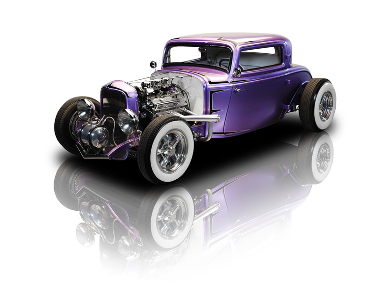 1932 Ford hot rod - Page 6 11291110