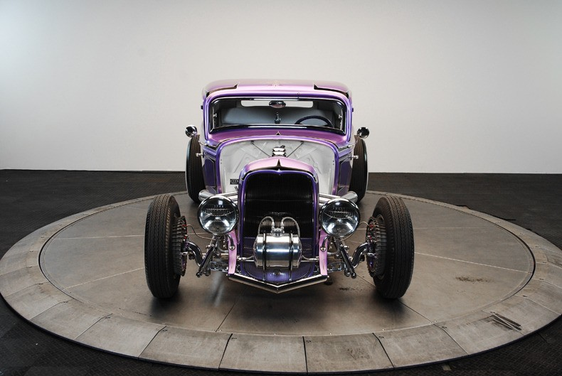 1932 Ford hot rod - Page 6 11292110
