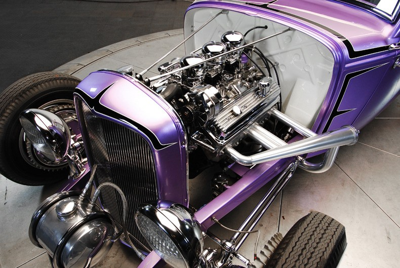 1932 Ford hot rod - Page 6 11293110