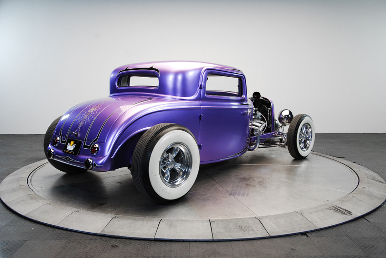 1932 Ford hot rod - Page 6 11300110
