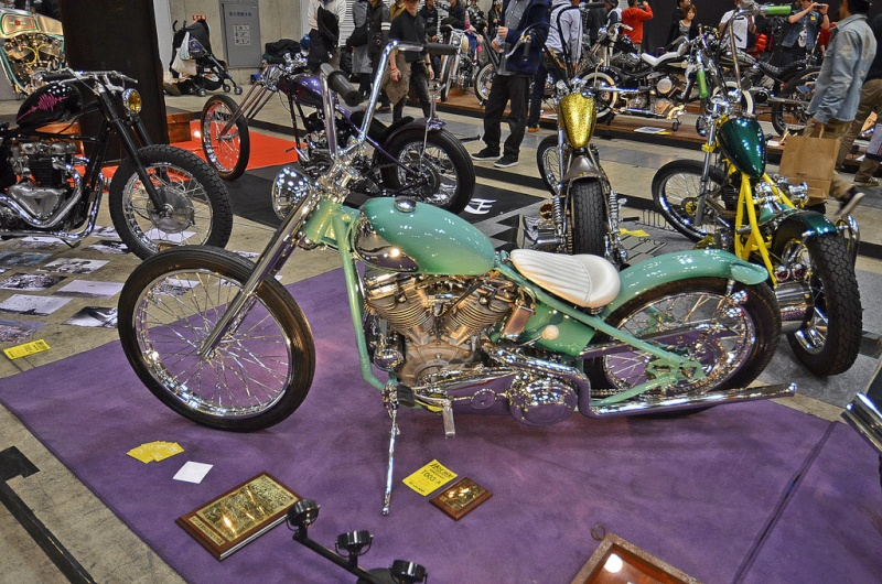 Choppers  galerie 11304810