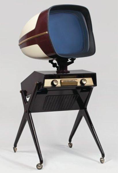Teleavia P111 - 1957 - 1958 - Philippe Charboneau - Bertroni 11311