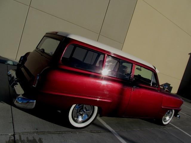 Mopar 51 - 54 custom & mild custom 11380215