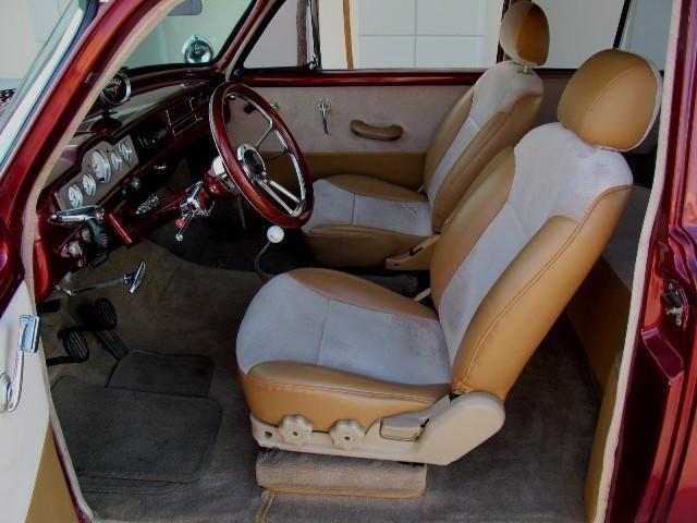 Mopar 51 - 54 custom & mild custom 11380223