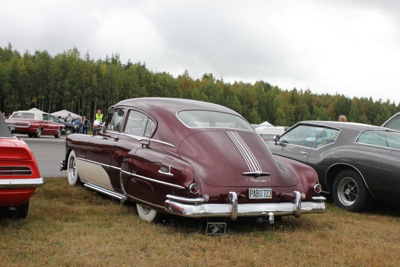 Pontiac 1949 - 54 custom & mild custom 11454713