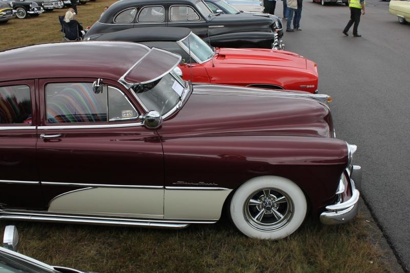Pontiac 1949 - 54 custom & mild custom 11454714