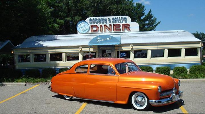 1949 Mercury - Don Wallin 11465010