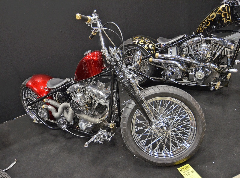 Choppers  galerie 11490811