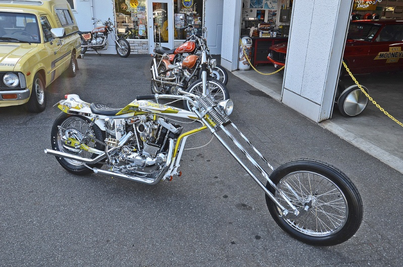 Choppers  galerie 11490812