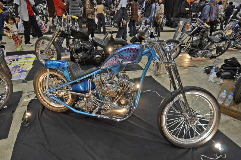 Choppers  galerie 11490813