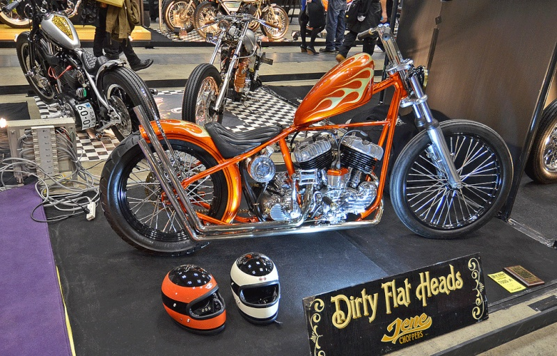 Choppers  galerie 11490814
