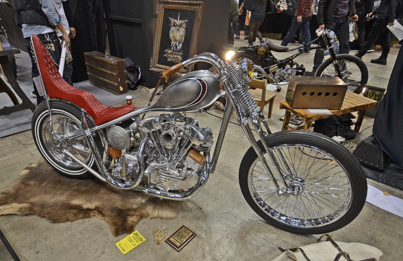 Choppers  galerie 11503010