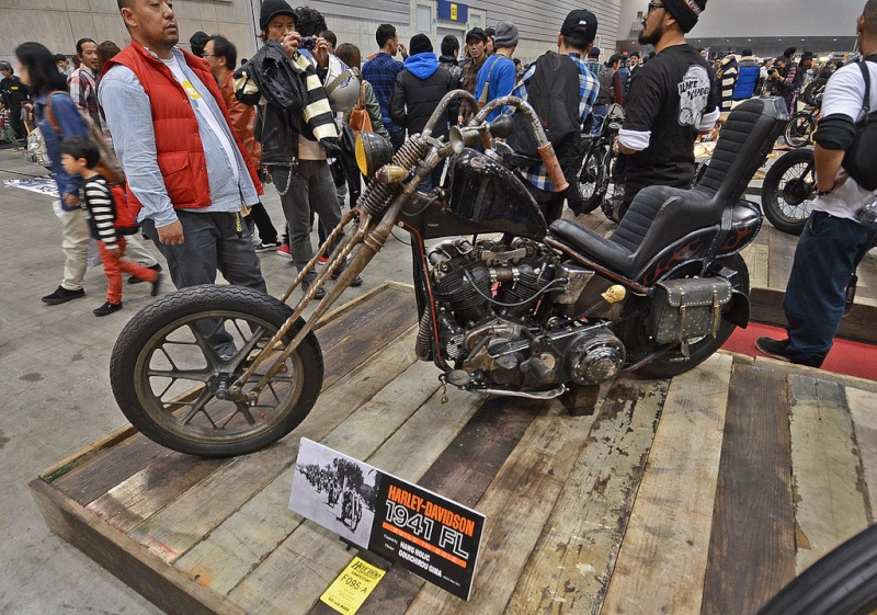 Choppers  galerie 11503012