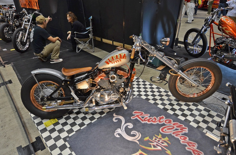 Choppers  galerie 11503013