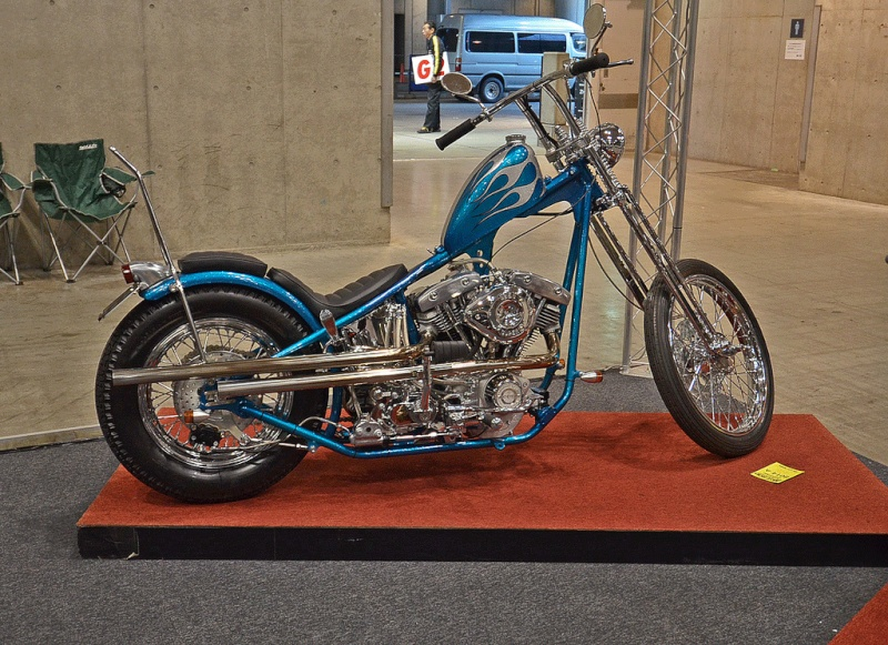 Choppers  galerie 11503014