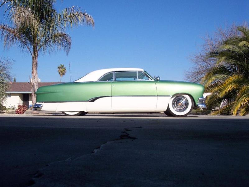 Ford 1949 - 50 - 51 (shoebox) custom & mild custom galerie - Page 6 11576210