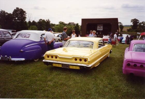 Chevrolet 1961 - 64 custom and mild custom 11579_10