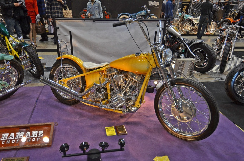 Choppers  galerie 11632410