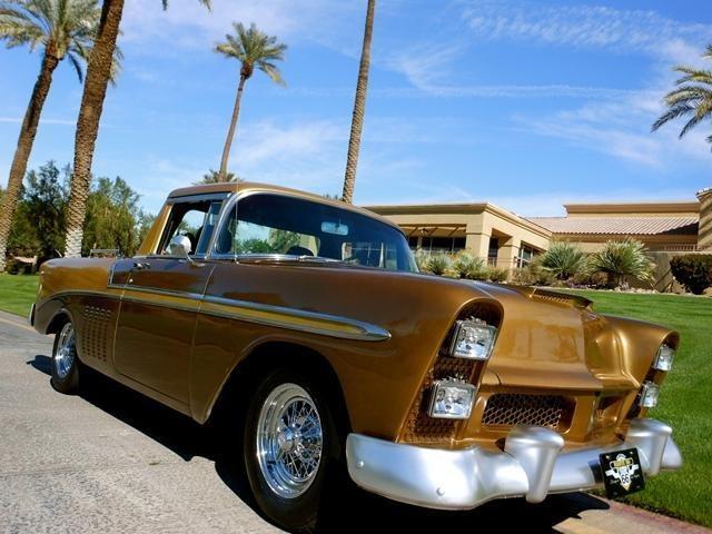 Chevy 1956 custom & mild custom - Page 2 11678010