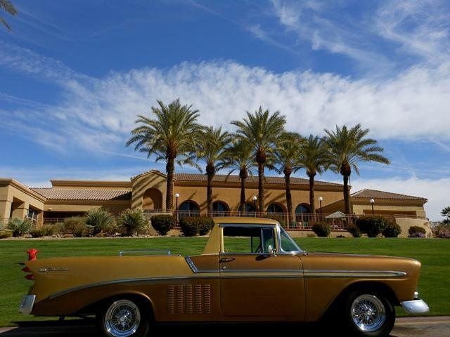 Chevy 1956 custom & mild custom - Page 2 11678011