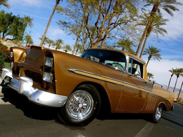 Chevy 1956 custom & mild custom - Page 2 11678019