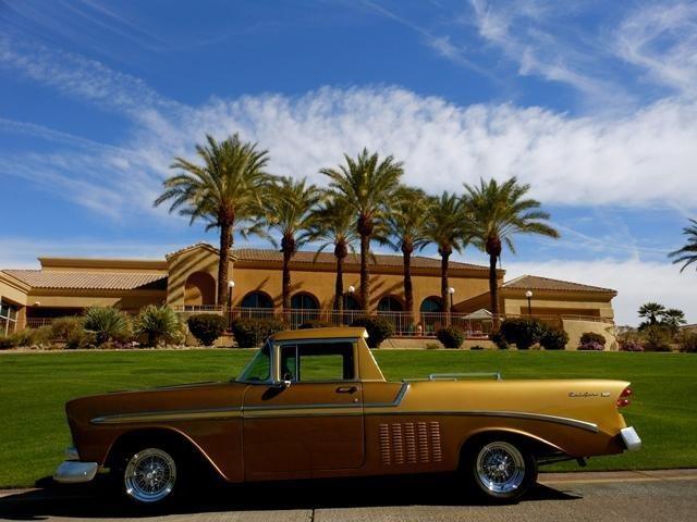 Chevy 1956 custom & mild custom - Page 2 11678021
