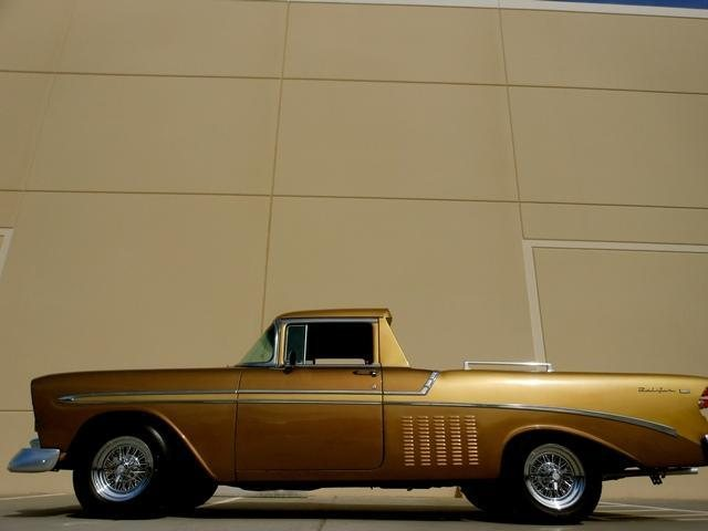 Chevy 1956 custom & mild custom - Page 2 11678022