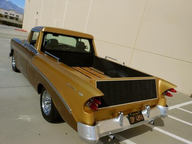 Chevy 1956 custom & mild custom - Page 2 11678025