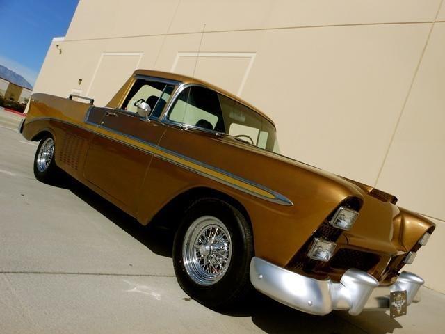 Chevy 1956 custom & mild custom - Page 2 11678027