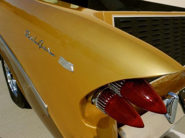 Chevy 1956 custom & mild custom - Page 2 11678031