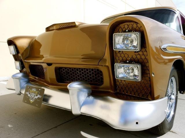 Chevy 1956 custom & mild custom - Page 2 11678035