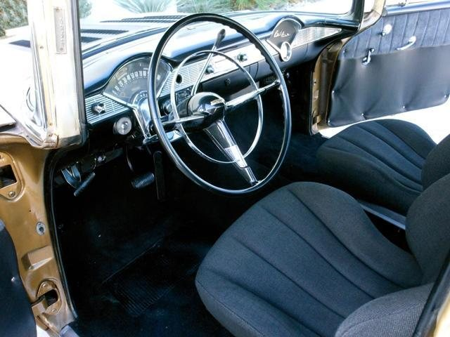 Chevy 1956 custom & mild custom - Page 2 11678038