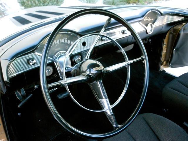 Chevy 1956 custom & mild custom - Page 2 11678040