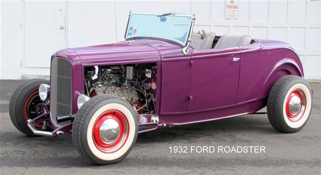1932 Ford hot rod - Page 7 11739910