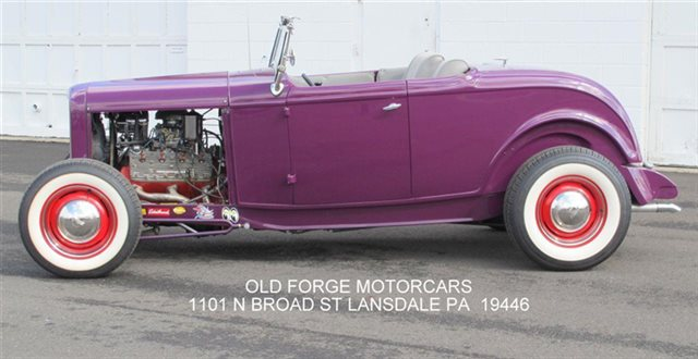 1932 Ford hot rod - Page 7 11739914