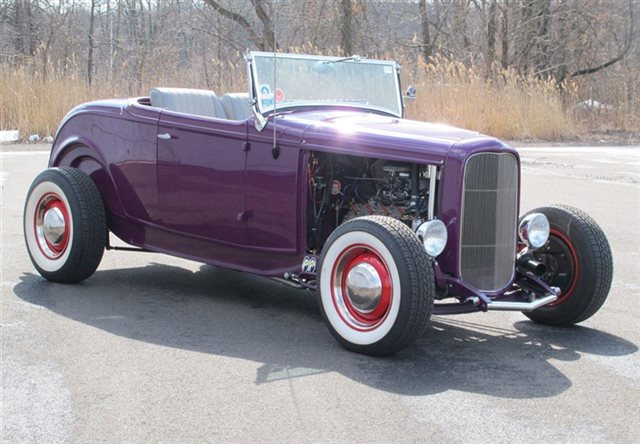 1932 Ford hot rod - Page 7 11739915