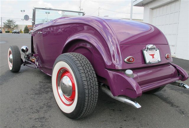 1932 Ford hot rod - Page 7 11739919