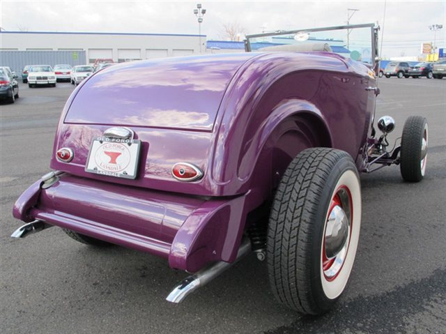 1932 Ford hot rod - Page 7 11739920