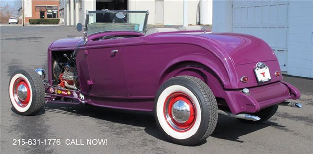 1932 Ford hot rod - Page 8 11739931