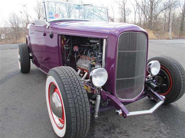 1932 Ford hot rod - Page 8 11739934