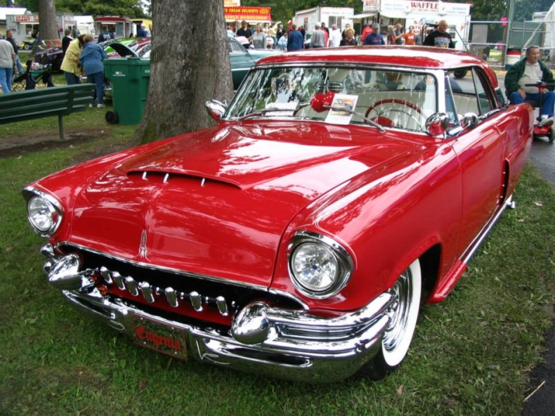 Mercury 1952 - 54 custom & mild custom - Page 2 11748310