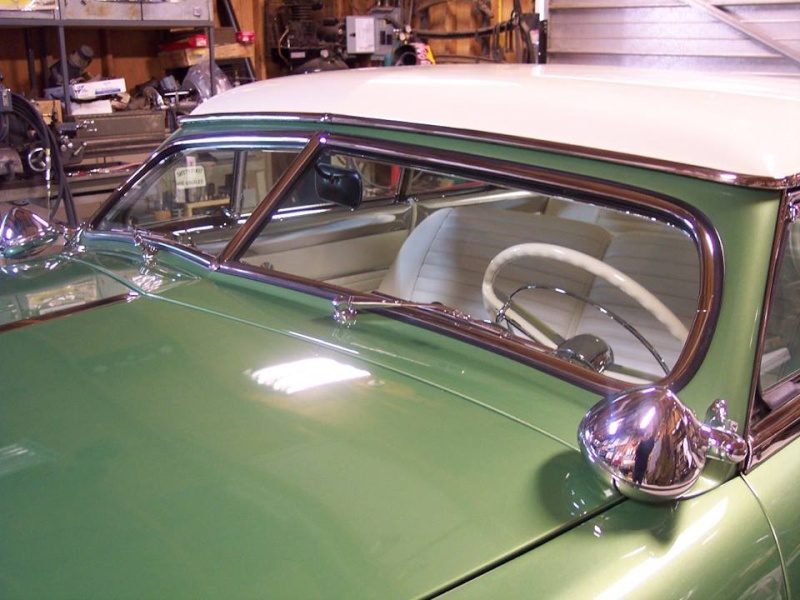 Ford 1949 - 50 - 51 (shoebox) custom & mild custom galerie - Page 6 11763010